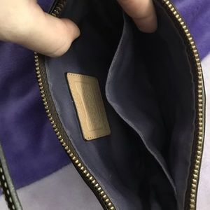 Coach purse!